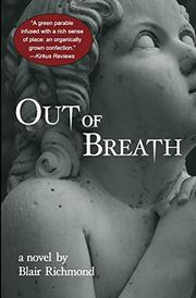 Cover art for OUT OF BREATH