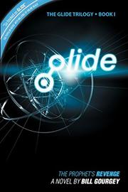 Book Cover for GLIDE