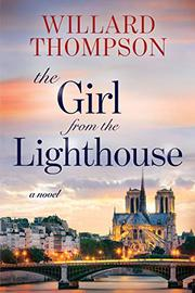 THE GIRL FROM THE LIGHTHOUSE by Willard Thompson