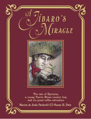 A JÍBARO'S MIRACLE by Marisa de Jesús  Paolicelli