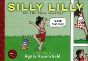 Cover art for SILLY LILLY