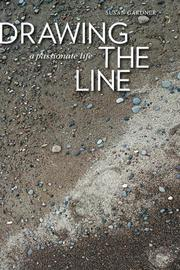 Cover art for DRAWING THE LINE