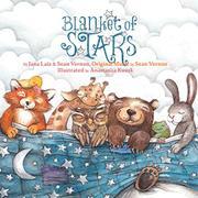 BLANKET OF STARS by Jana Laiz