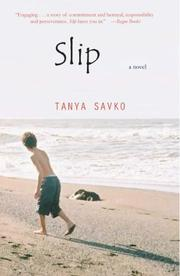 Book Cover for SLIP