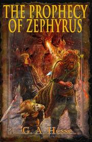 Cover art for THE PROPHECY OF ZEPHYRUS
