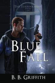Cover art for BLUE FALL
