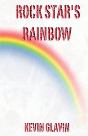 Book Cover for ROCK STAR'S RAINBOW