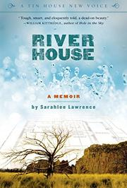 Book Cover for RIVER HOUSE