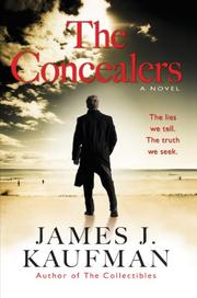 THE CONCEALERS by James Kaufman