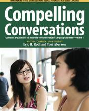 Cover art for COMPELLING CONVERSATIONS