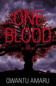 Book Cover for ONE BLOOD