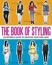 THE BOOK OF STYLING by Somer Flaherty