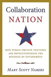 COLLABORATION NATION by Mary Scott Nabers