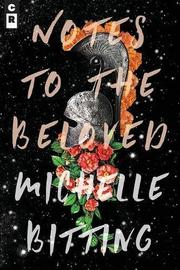 Cover art for NOTES TO THE BELOVED