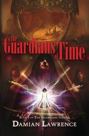 Cover art for THE GUARDIANS OF TIME