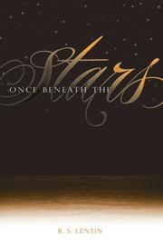 Cover art for ONCE BENEATH THE STARS