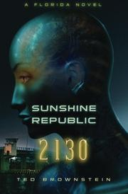 Cover art for SUNSHINE REPUBLIC