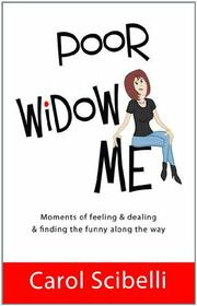 Book Cover for POOR WIDOW ME