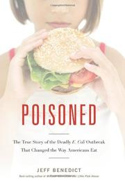 Book Cover for POISONED