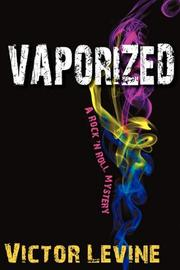 Book Cover for VAPORIZED