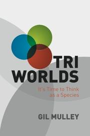 Book Cover for TRI WORLDS