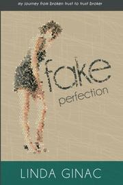 Book Cover for FAKE PERFECTION