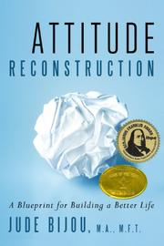 Cover art for ATTITUDE RECONSTRUCTION