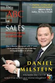 Book Cover for THE ABC OF SALES