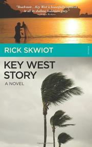 Cover art for KEY WEST STORY