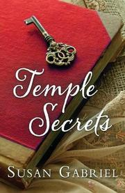 TEMPLE SECRETS by Susan Gabriel