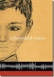 Cover art for A THOUSAND VOICES