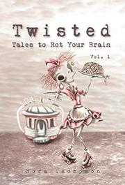 Book Cover for Twisted