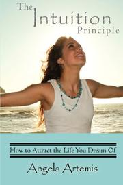 The Intuition Principle by Angela Artemis