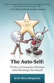 THE AUTO-SELF by Barry Borgerson