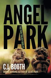 ANGEL PARK by C.J. Booth