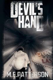 Book Cover for DEVIL'S HAND