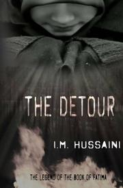 Cover art for THE DETOUR