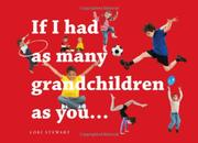 Cover art for IF I HAD AS MANY GRANDCHILDREN AS YOU