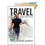 Book Cover for TRAVEL UNSCRIPTED