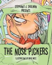 Cover art for THE NOSE PICKERS