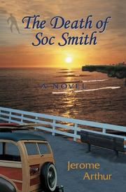 Cover art for THE DEATH OF SOC SMITH