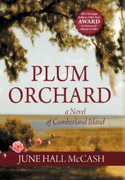 Plum Orchard by June Hall McCash