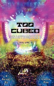 Cover art for TOO CUBED UNAUTHORIZED