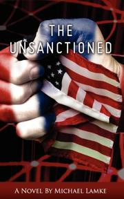 Book Cover for THE UNSANCTIONED