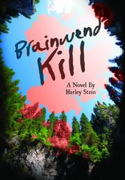 Cover art for BRAINWEND KILL
