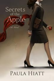 Book Cover for SECRETS OF THE APPLE