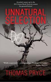 UNNATURAL SELECTION by Thomas Pryce
