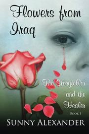 Book Cover for FLOWERS FROM IRAQ