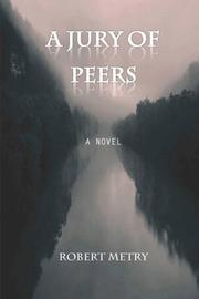 Book Cover for A JURY OF PEERS