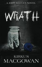 WRATH by Kirkus MacGowan